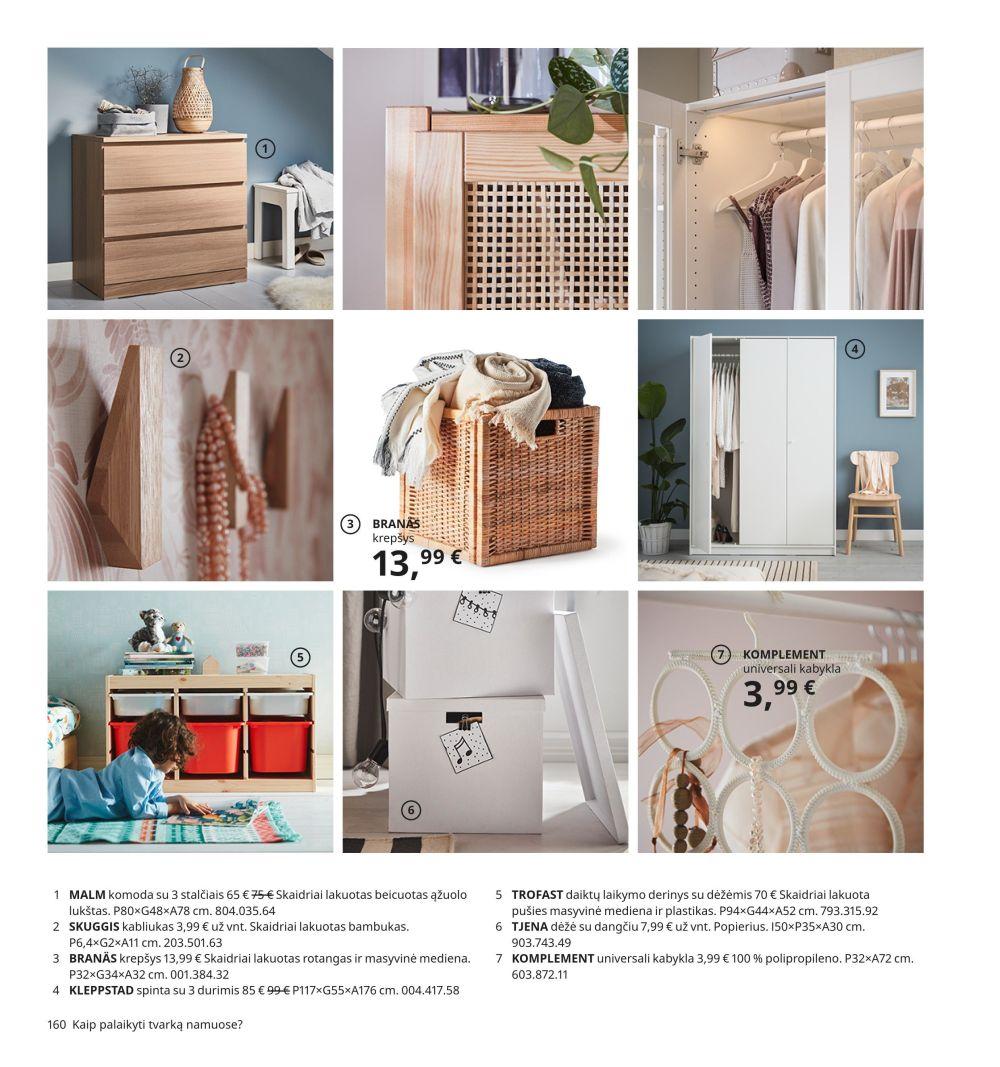 IKEA katalogas