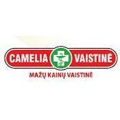 CAMELIA VAISTINĖ